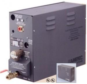 Amerec AK7 Steam Generator