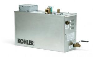 Kohler K-1708-NA 7 kW Fast-Response Steam Generator