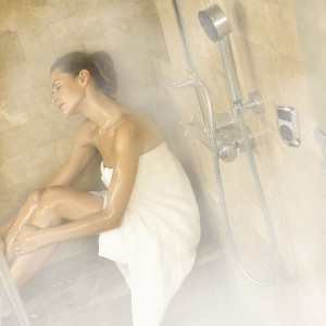 steam shower reviews