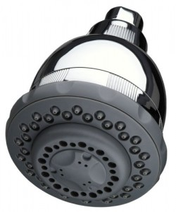 Water Softener Shower Head
