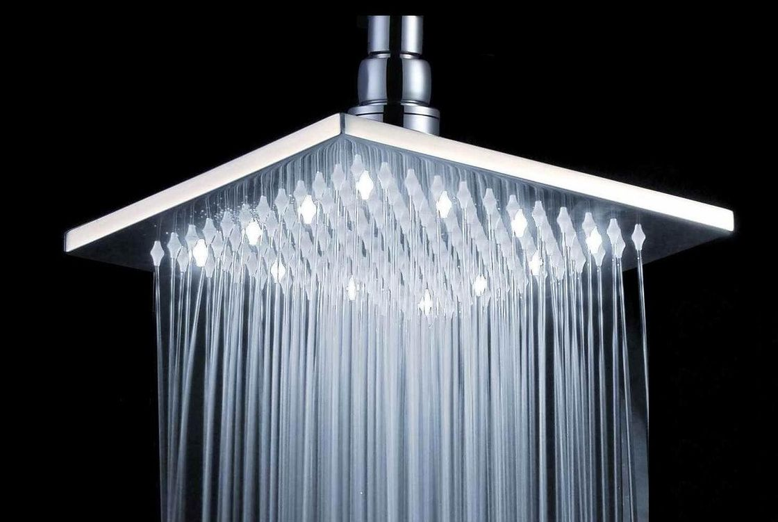 Best Rain Shower Head Reviews And Buying Guide