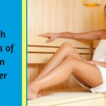 Health Benefits of Steam Shower