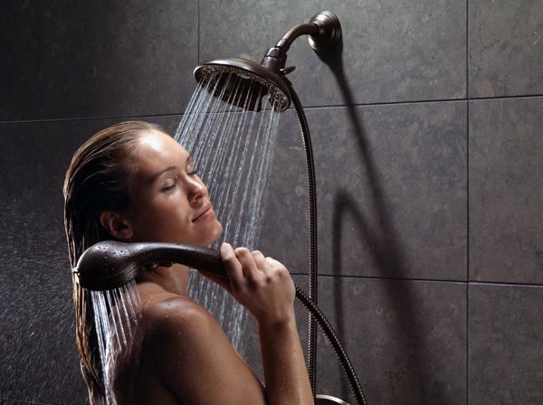 The Benefits of Handheld Showers