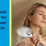 Why Should You Pick the Best Shower Fittings for You? Answer!