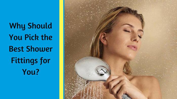 Best Shower Fittings