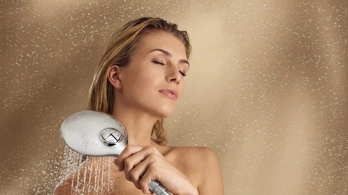 Why You Should Pick the Best Shower Fittings for You