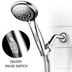 DreamSpa Ultra Luxury Hand Shower Reviews