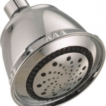 Delta Universal Showering Components Showerhead Reviews