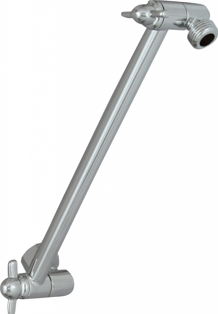 Best Shower Arm Extension